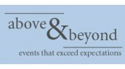 Above And Beyond Event Management