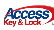 Access Key And Lock