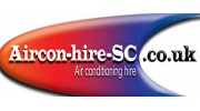 Aircon Hire South Coast