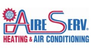 AireServ Air Conditioning And Refrigeration