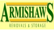 Armishaws Removals