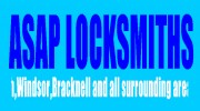 ASAP Locksmiths