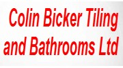 Colin Bicker Tiling & Bathrooms
