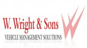W Wright & Sons