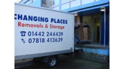 Changing Places Removals