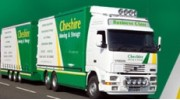 Cheshire Moving & Storage
