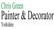 Christopher Green Painter & Decorator