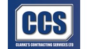 Clarke's Contracting Services