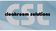 Cloakroom Solutions