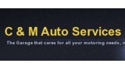 C And M Auto Services