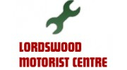 Lordswood Motorist Centre