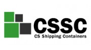 CS Shipping Containers For Sale