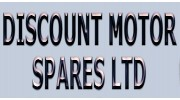 Discount Motor Spares