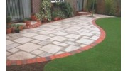 The Paving