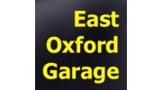 East Oxford Garage