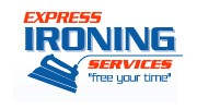 Express Ironing Services
