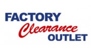 Factory Clearance Outlet