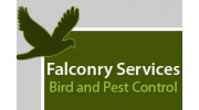 Falconry Services Bird & Pest Control