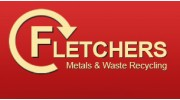Richard Fletcher Metals