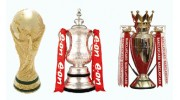 Sheffield Football Trophies