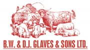 BW & DJ Glaves & Sons