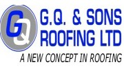 GQ & Sons Roofing
