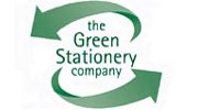 The Green Stationery