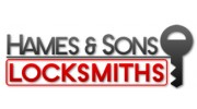 Hames & Sons Locksmiths