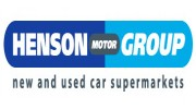 Henson Used Cars Newcastle
