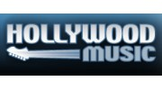Hollywood Music Shop