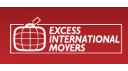 International Removals Manchester