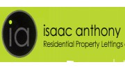 Isacc Anthony Lettings
