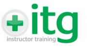 ITG First Aid Instructor Training