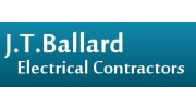 JTBallard Electrical Contractors