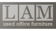 LAM Used Office Furniture