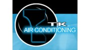 Turnkey Air Conditioning Midlands