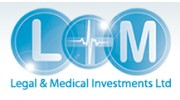 Legal & Medical Investments