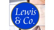 Accountant Gwent - Lewis And