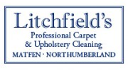Litchfield's Professional Carpet And Upholstery Cleaning