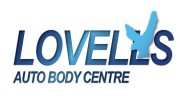 Lovells Auto Body Centre