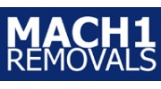 Mach 1 Removals