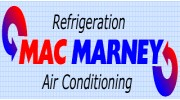 Mac Marney Refrigeration & Air Conditioning