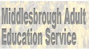 Middlesbrough Adult Education Service