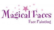 Magical Faces Face Painting