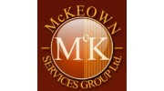 Mckeown Cleaning Services