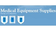 Medical Equipment Supplies