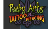 Ruby Arts Tattooing