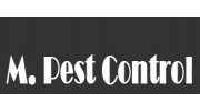 M. Pest Control - Ashford - Low Price Guarantee
