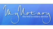 The MyNotary Network