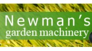 Newman's Garden Machinery